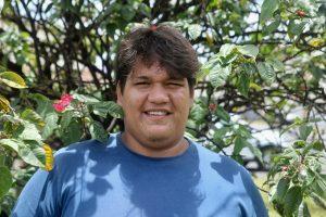 Dimitri Cabayal, futur capitaine de pêche au large
