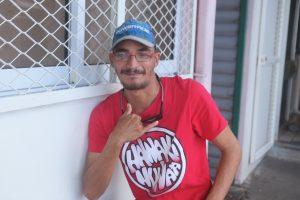Kevin Torea, la passion de la pêche